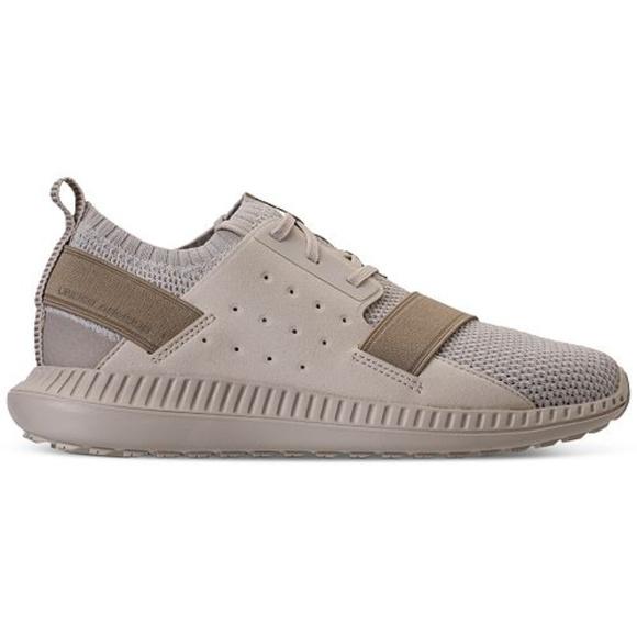 promo code 32eba 95a05 Under Armour Threadborne Shift Running Shoes NWT
